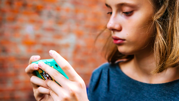 early detection of autism app